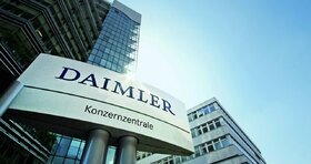 برنامه جدید همکاری دایملر و جیلی