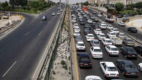 سفر شهروندان ایرانی دو روزمانده به محدودیت های کرونایی