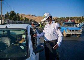 ورود خودروهای غیربومی به مازندران ممنوع شد