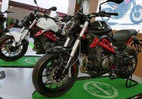 قیمت جدید انواع موتورسیکلتهای بنلی در ایران - آذر 99