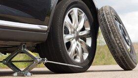فوت و فن تعویض سریع لاستیک خودرو در ۵ مرحله