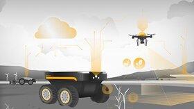 استفاده از سیستم هوشمند کانتیننتال در صنعت کشاورزی