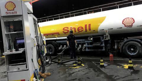 هزینه های انتقال فرآورده های نفتی در دوران شیوع کرونا