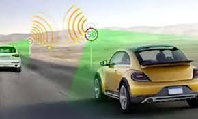 تابلوهای راهنمایی و رانندگی هوشمند