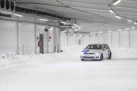 اتحادیه اروپا استاندارد عملکرد تایر در شرایط برفی را الزامی کرد