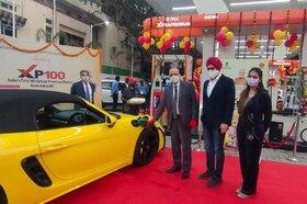 آغاز تولید بنزین باعدد اکتان ۱۰۰ در هند