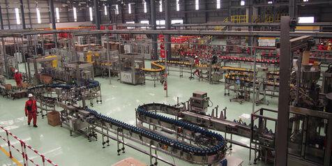 احداث نخستین سایت تولید گریس در سریلانکا