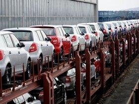 افت بازار خودرو اروپا در قرنطینه دوم