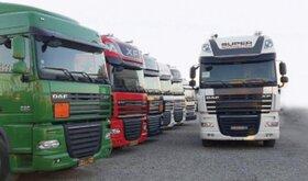 اختلاف نظر سازمان استاندارد و بانک مرکزی؛ مانع واردات کامیون های کارکرده شده است