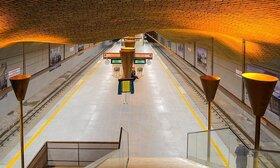 هنر و فرهنگ در « شهرهای زیرزمینی» ایران