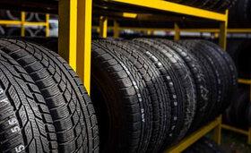 آپاراتی ها از ثبت فروش تایرهای سواری در سامانه معاف شدند