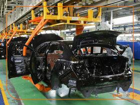 فناوری تولید بهروز و آلیاژهای جدید، شاهین را به ایمنترین خودروی ملی تبدیل کرده است