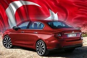زیر پوست بازار خودرو در ترکیه
