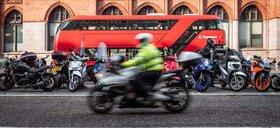 تقاضا برای روانکار موتورسیکلت ها در اروپا تغییری نکرده است