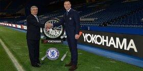 هانکوک با رئال مادرید و یوکوهاما با چلسی قرارداد بست