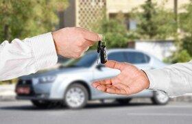 فروش خودرو به شیوه آنلاین