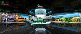 رونمایی از نخستین نمایشگاه مجازی تایر در دنیا