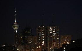 مثلث مرگ آفرینی در خیابان های تهران