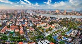 کاهش تعرفه واردات روغن در کامبوج