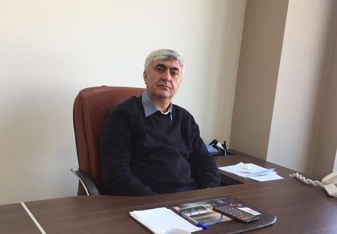 مهدی خطیبی ، مدیرعامل جدید ریگان خودرو