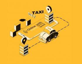 نقاط کور حقوقی در فعالیت تاکسی های اینترنتی