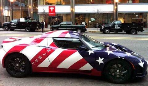 خودروهای آمریکایی