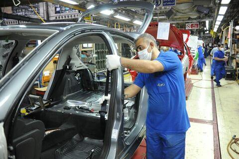 کنسرسیوم (انجمن) تولید خودرو با برند آذربایجان