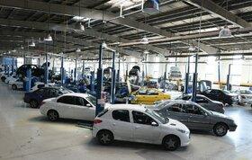 بالاترین امتیاز رضایت مشتری به ایران خودرو رسید