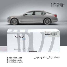 ورود «پرشیا خودرو» به عرصه ارائه قطعات با کیفیت، ارزان و استاندارد