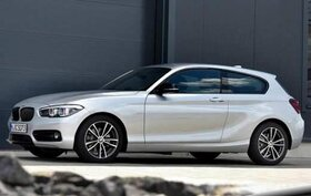 طرح فروش نقدی BMW 120 مدل 2018 ویژه بهمن 99 + قیمت