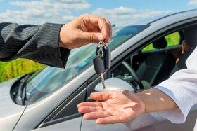 اگر برای فروش ماشین خود عجله دارید این مطلب را از دست ندهید