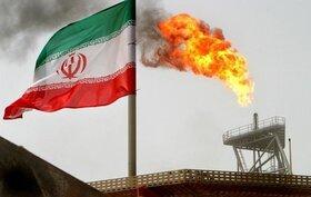 ثبت رکورد تاریخی تولید گاز در شرایط تحریمی ایران
