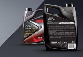 جدیدترین محصولات چمپیون برای کاهش فسفر و گوگرد موتور