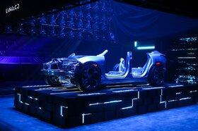 تلاش جدید جیلی برای بقا در بازار رقابتی خودروهای برقی