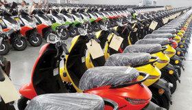 لیست قیمت جدید انواع موتورسیکلت در بازار - 10 اسفند 99