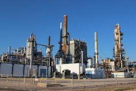 بخش عمده ای از روغن موتورها در آمریکا بازیافت خواهد شد