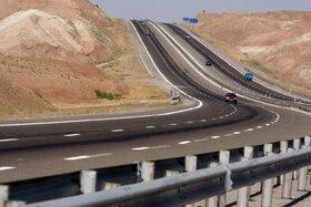 افتتاح آزادراه غدیر طی امروز/ عوارض آزادراه ۲۵ هزار تومان