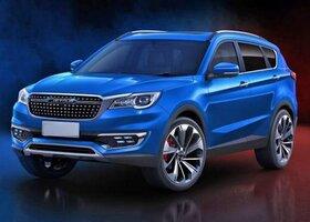 مشخصات خودرو جدید فیدلیتی گروه بهمن اعلام شد