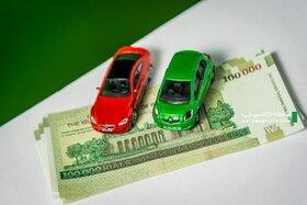 حاشیه سود دلالی خودرو درحال سقوط آزاد