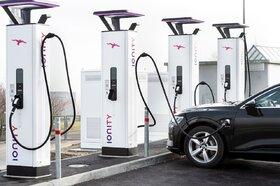 نتیجه تحقیقات جدید موسسه جی.دی.پاور درباره آینده بازار خودروهای برقی
