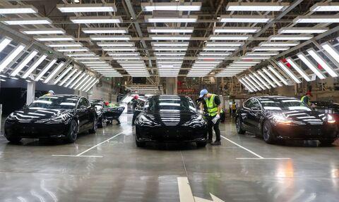 بازار خودروهای برقی در کشورهای آسیایی