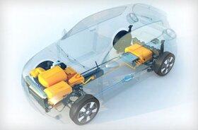 سیلیکون؛ مادهای مناسب برای خودروهای برقی