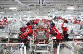 برنامه سه ساله برای شکل گیری قطب سوم صنعت خودرو کشور