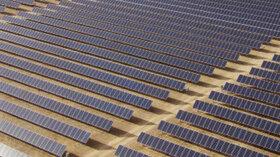همکاری «توتال» و گروه «الزاهد» برای توسعه انرژی خورشیدی در عربستان سعودی
