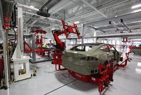 سهم ۱۵ درصدی خودروسازان آلمانی در تولید خودروهای برقی