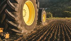افزایش مدت زمان گارانتی تایرهای کشاورزی بریجستون تا ۱۰ سال