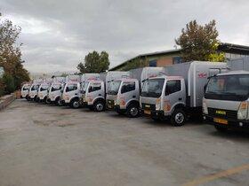 ارائه خدمات پس از فروش در ایام نوروز توسط نمایندگان منتخب ارس خودرو دیزل (آمیکو)
