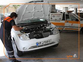 اجرای طرح رایگان خدمات خودرو در محل گروه سایپا تا ۲۰ اردیبهشت
