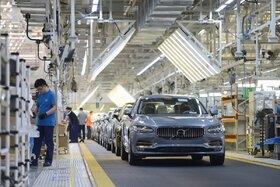 تولید انبوه و افزایش داخلی سازی خودروهای چینی در سایه توافق ۲۵ ساله