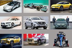 جهان خودرو در تعطیلات نوروز